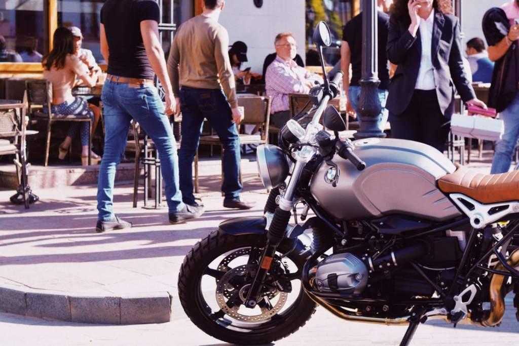 persoonlijke lening voor kopen van een motor