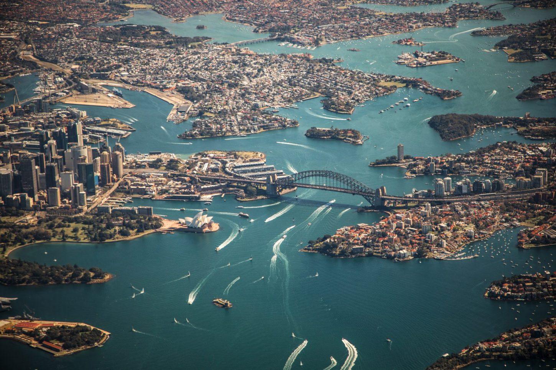 Emigreren naar Australië