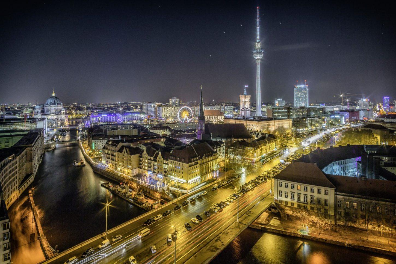 Hoogste spaarrente Duitsland