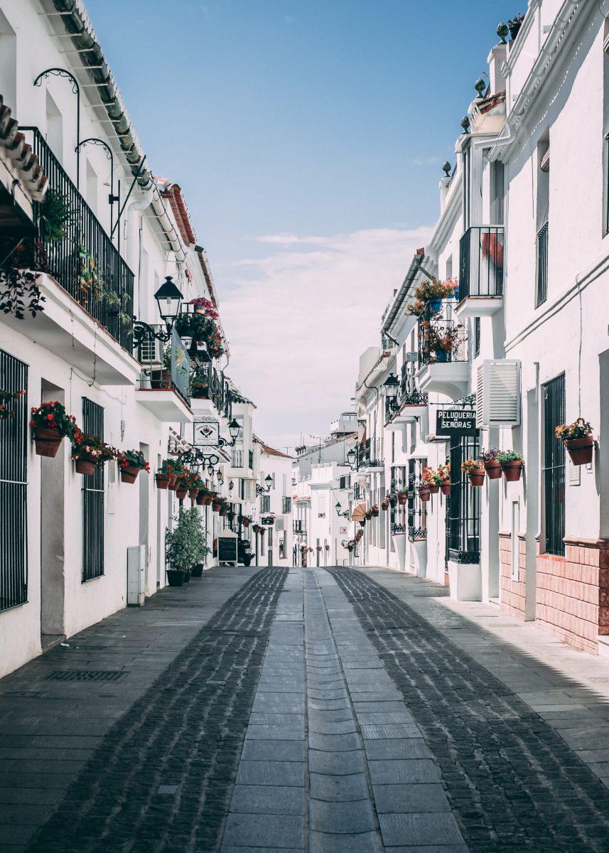 Huizen kopen in Spanje