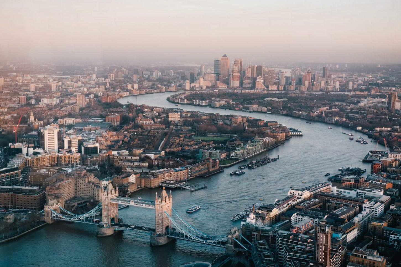Emigreren naar Engeland