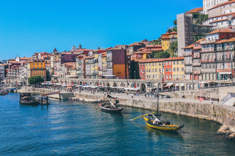 Emigreren naar Portugal