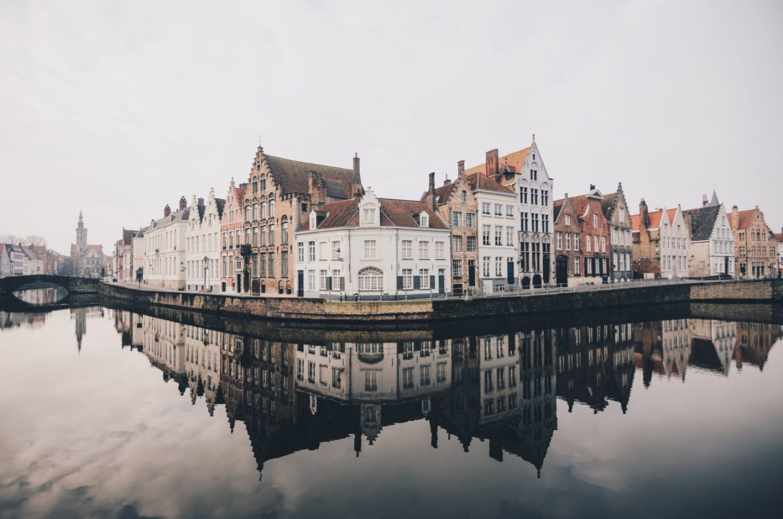 Emigreren naar België