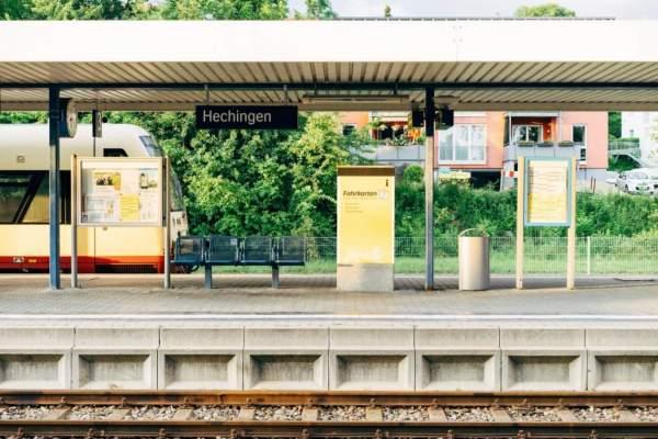 Bankrekening openen in Duitsland