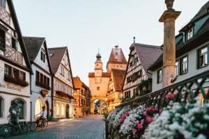 Emigreren naar Duitsland