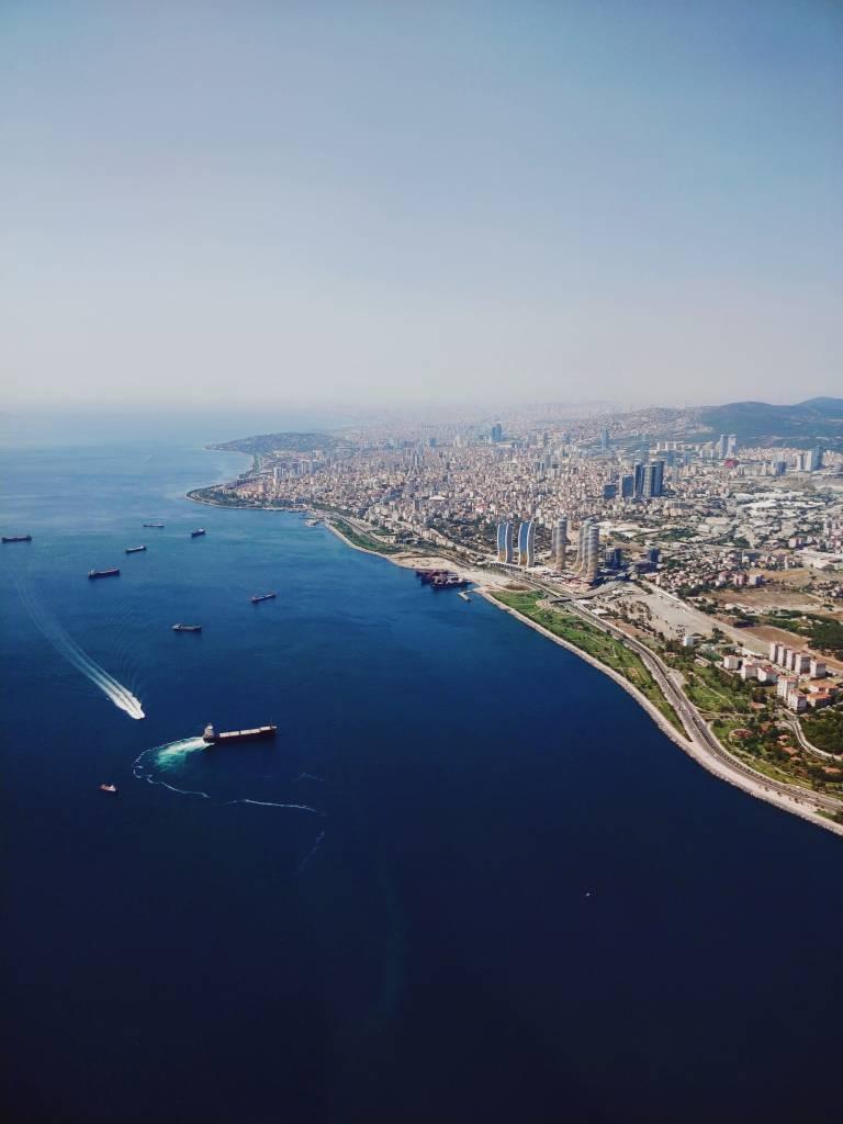 Emigreren naar de Turkse Riviera