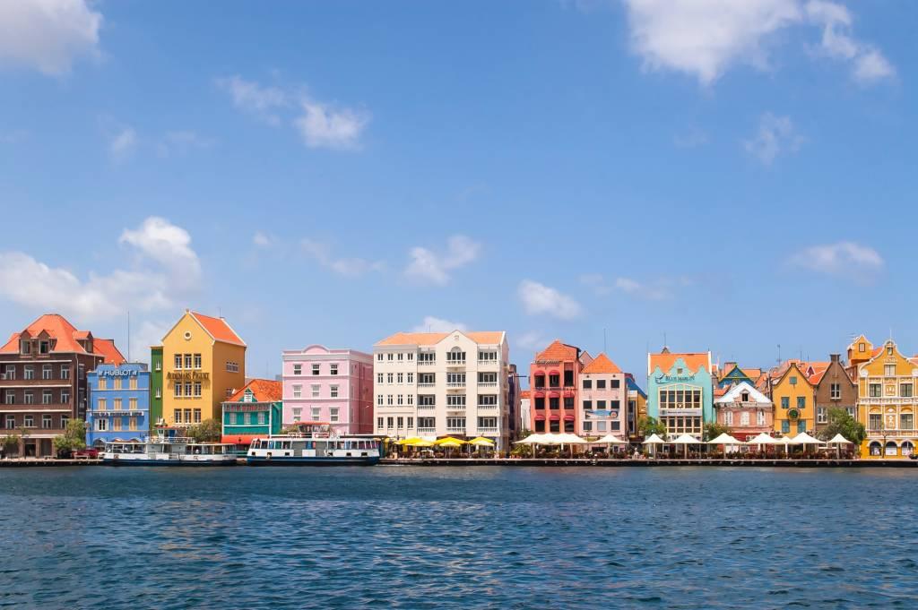 emigreren naar Curaçao