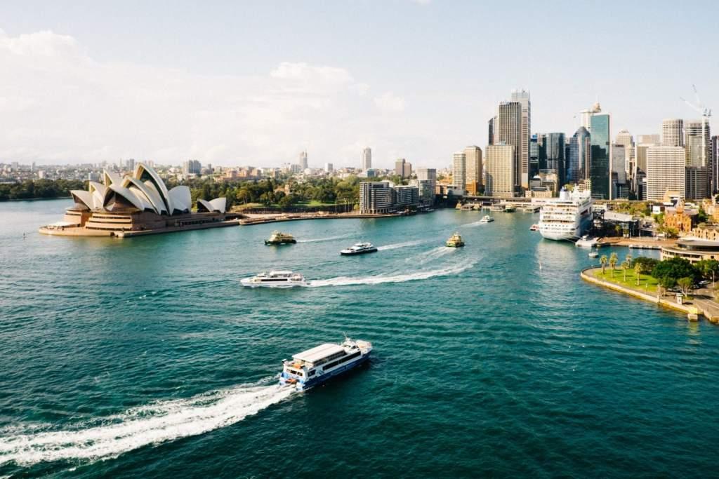 emigratie naar australië