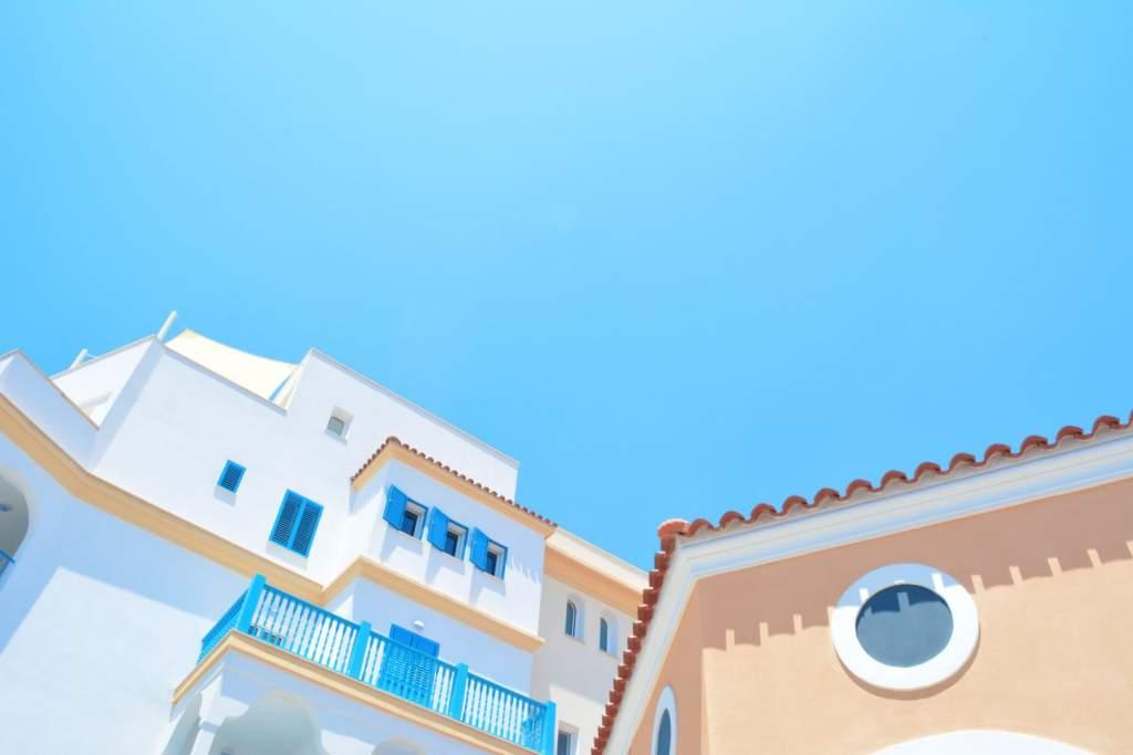 wonen op cyprus