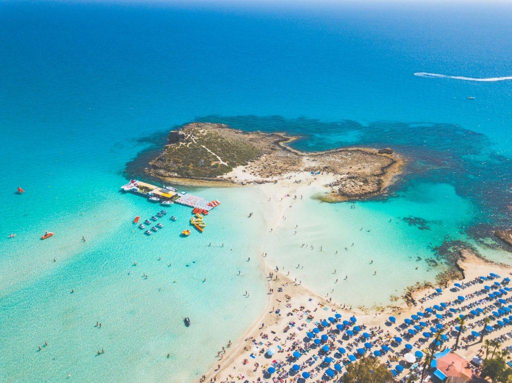 emigratie naar Cyprus