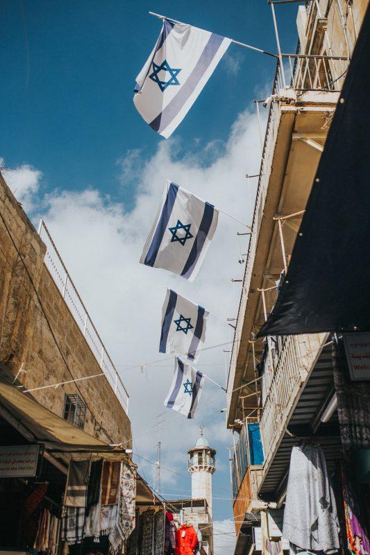 Emigreren naar Israël