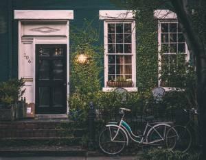 Hypotheek van particulier