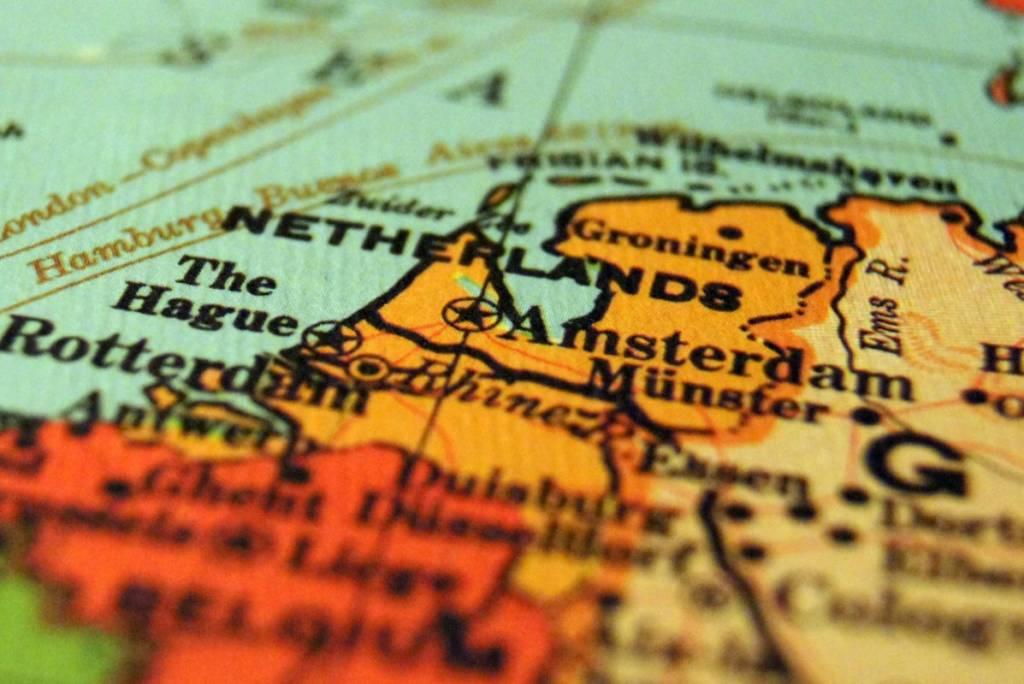 Verhuizen naar Nederland