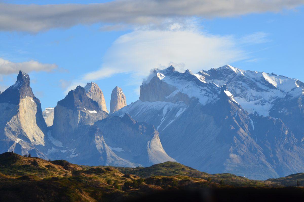 Emigreren naar Chili