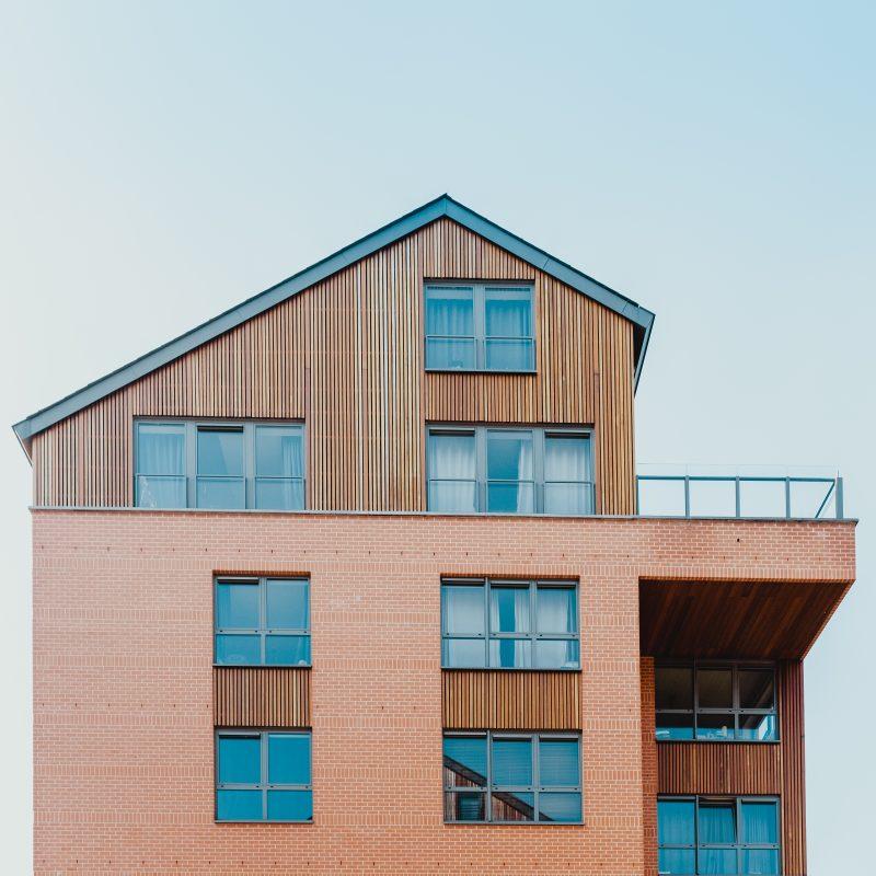 Crowdfunding hypotheek