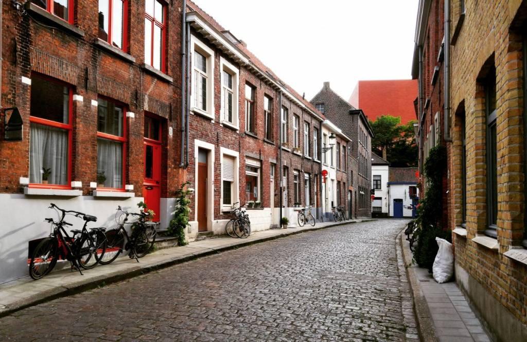 Wonen in België