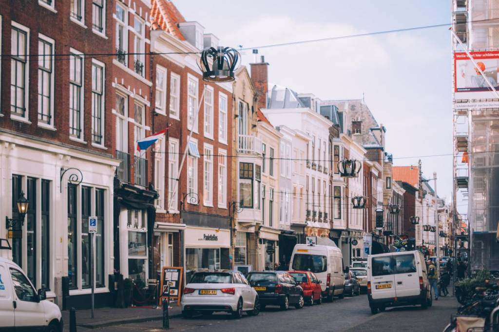 Emigreren naar Nederland