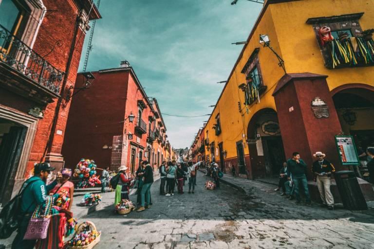 Emigreren naar Mexico