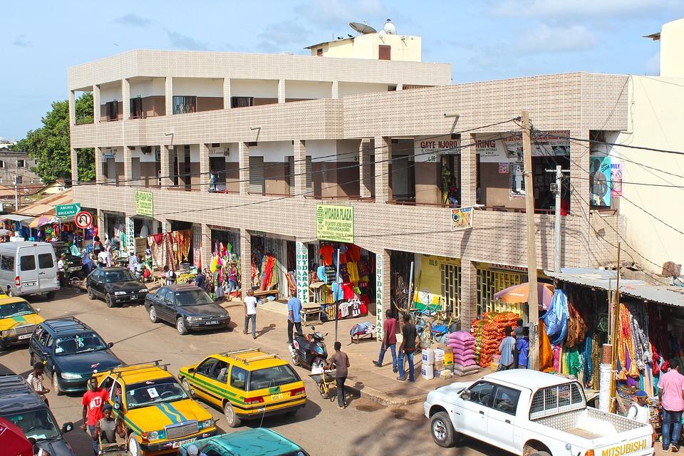 Mawazo ya Biashara Afrika Ambayo Hayajakumbatiwa