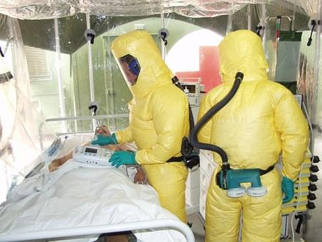 Kutafsiri Ebola