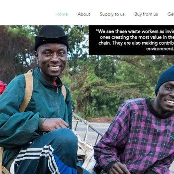 Makampuni Haya Yanabadili Takataka  Kuwa Fedha na Ajira Barani Afrika