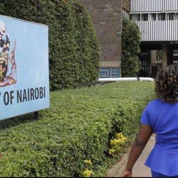 Mawazo ya Kibiashara Kwa Wanafunzi Vyuoni Nchini Kenya