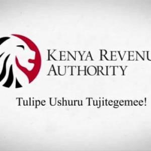 Aina za kodi Kenya