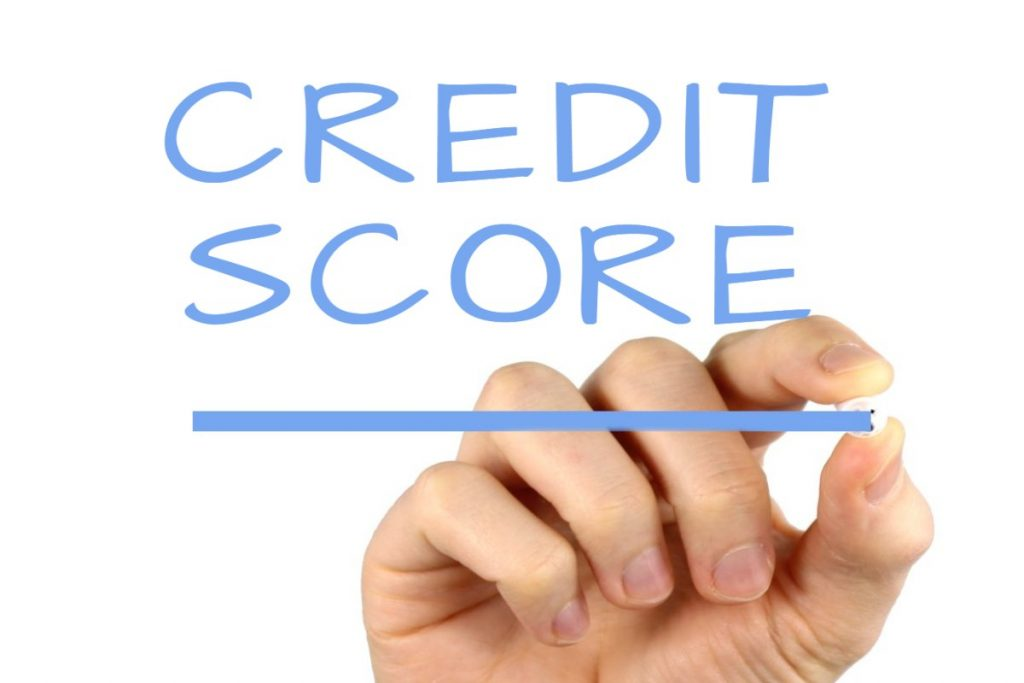 improve credit score instantly
