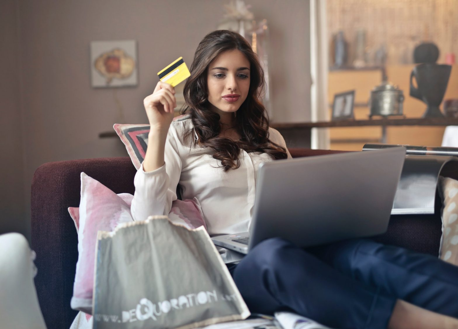How to apply for a personal loan with bad credit?