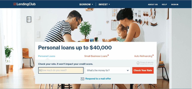 p2p investing lendingclub