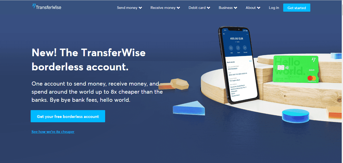 source: Transferwise