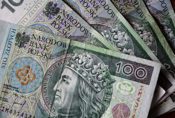 Open a bank account in Poland