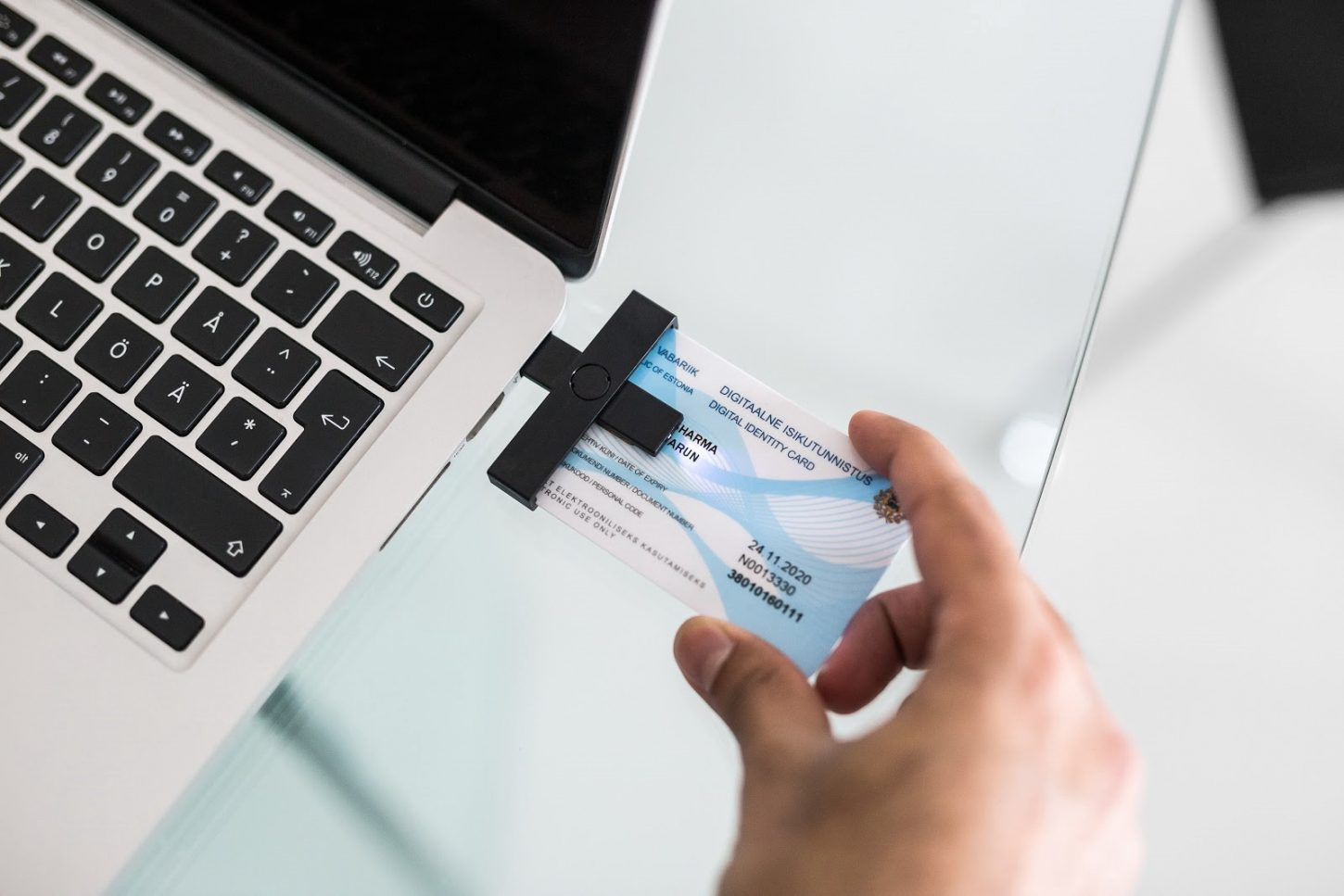 A Guide on Applying for the Estonian e-Residency