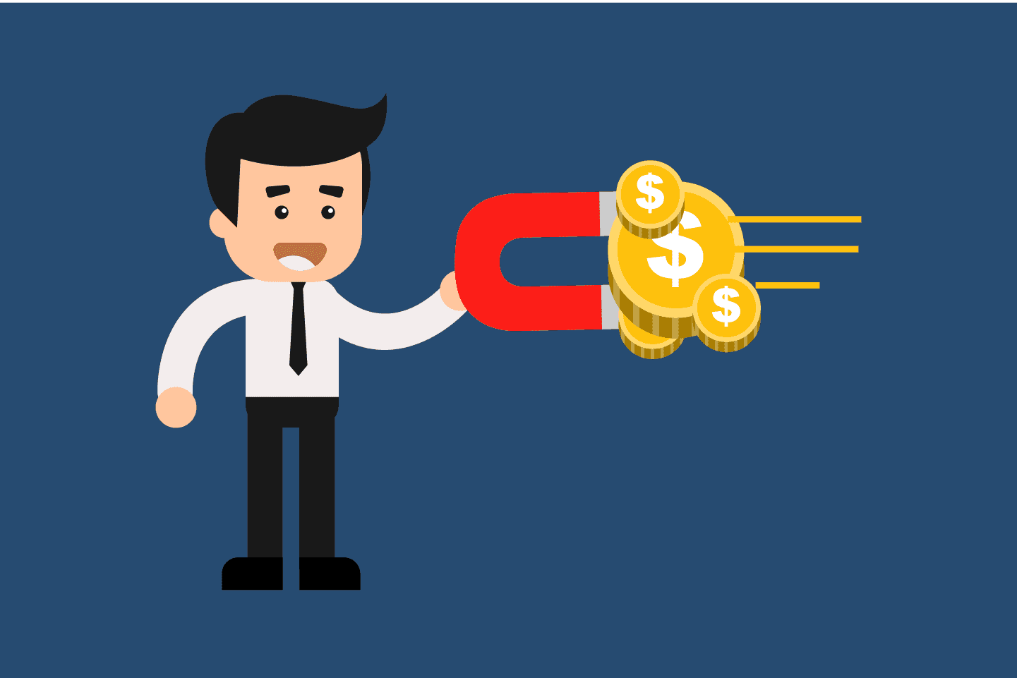 Investment Strategies to Build up Passive Income