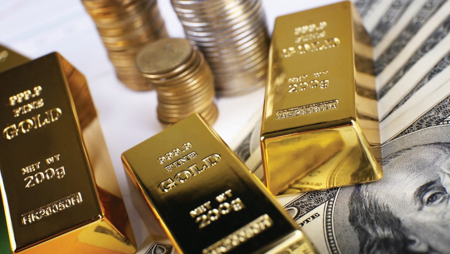 4 of the Best Precious Metals You Can Invest in and How to do it