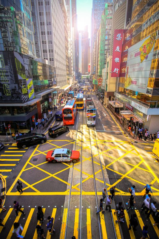 How to Open a Bank Account in Hong Kong