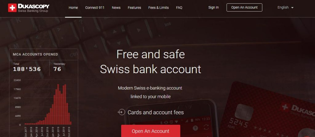 swiss virtual bank