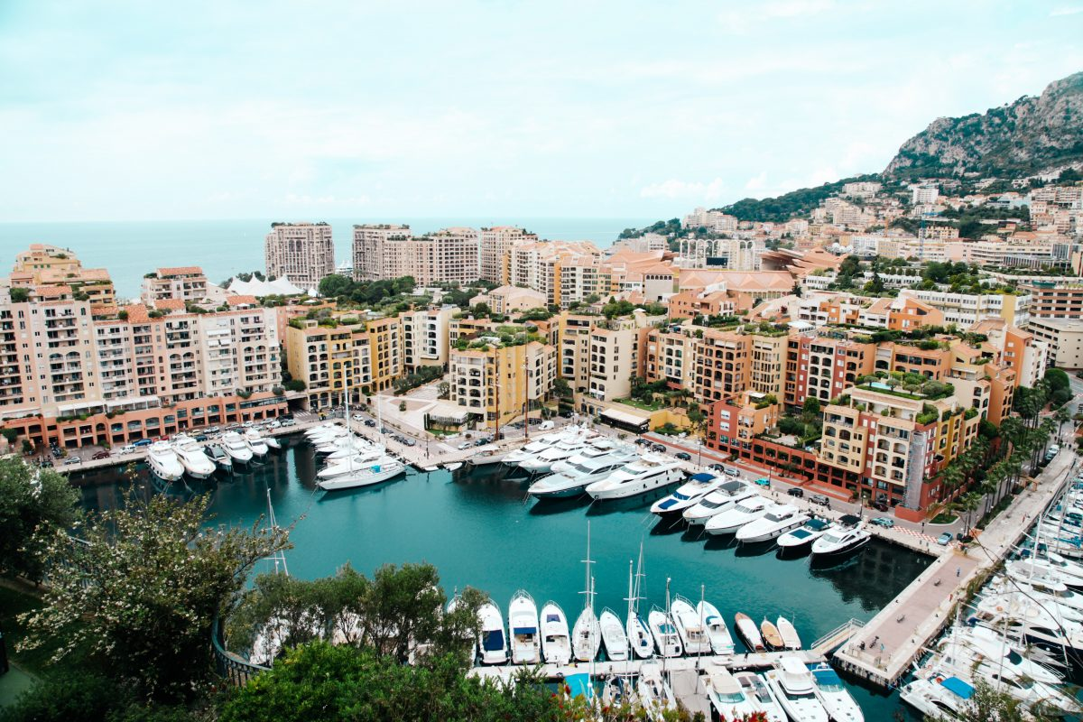 How to Open a Bank Account in Monaco