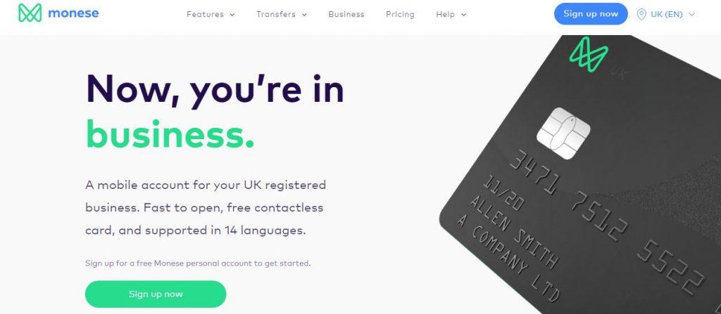 virtual bank UK