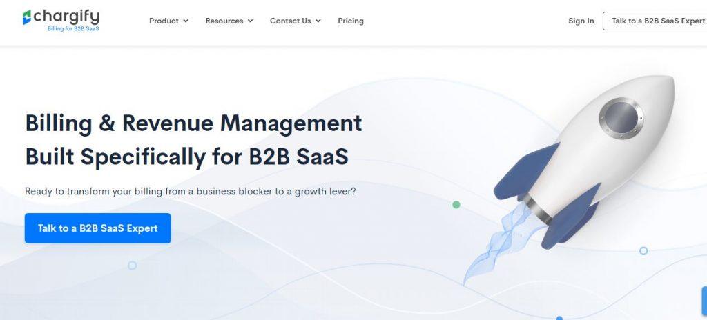 Billing & Revenue Management for B2B SaaS