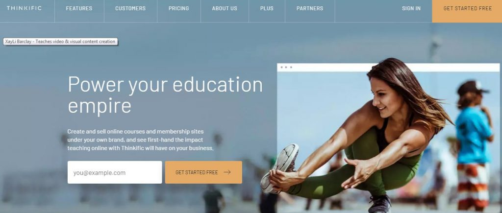 make money online video courses
