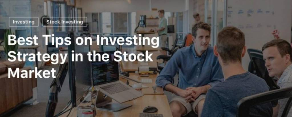 Robinhood investing