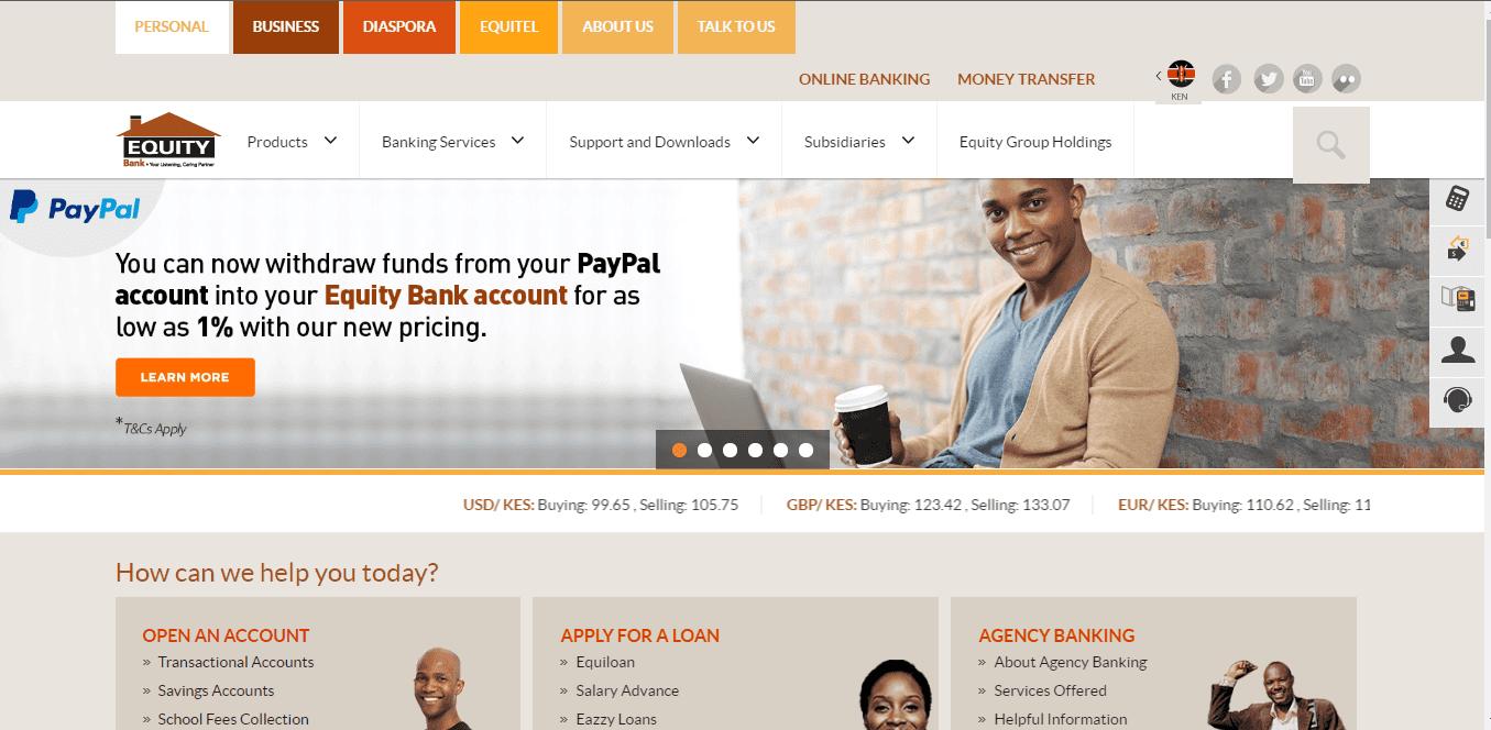 Sending money to kenya