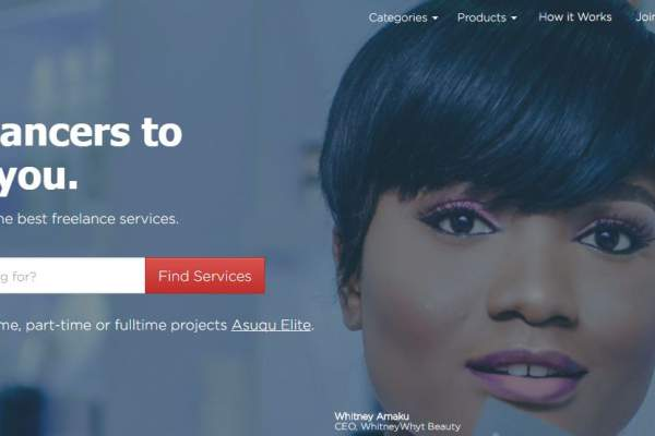 Work Online and Get Paid in Africa With These Freelancing Platforms