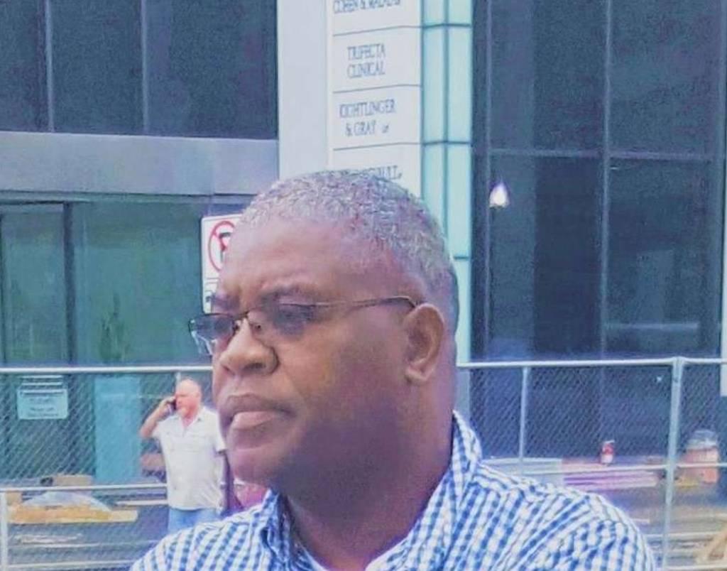 Ben Phiri, Mphaso Founder.