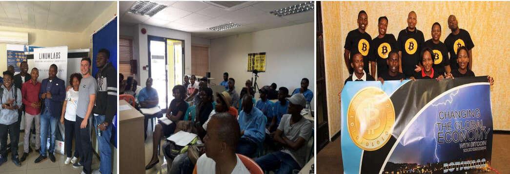 Taking Bitcoin to the Masses in Botswana's SatoshiCenter