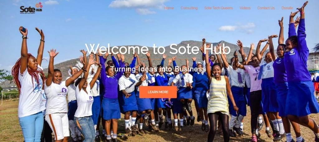 tech hub kenya