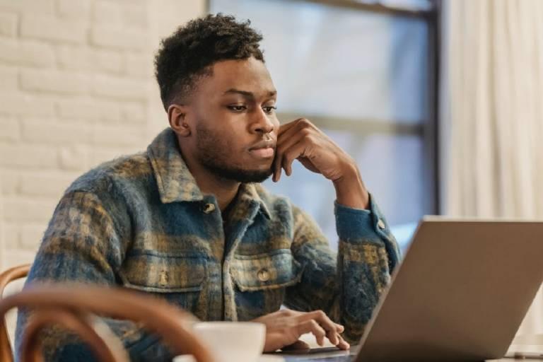 african online jobs