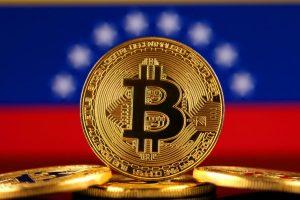 Bitcoin in Venezuela