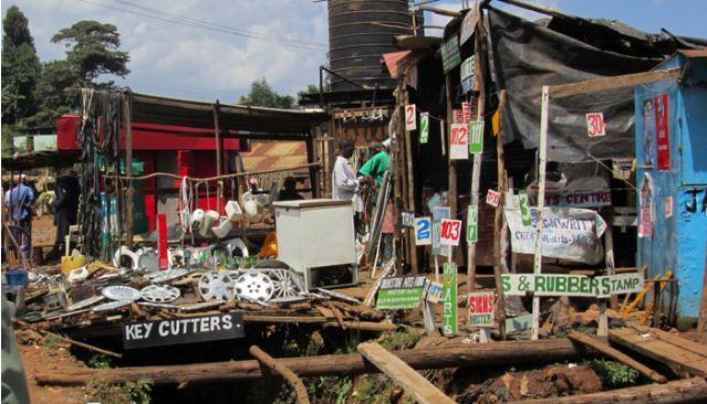 Jua Kali – The Booming Informal Sector in Kenya